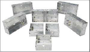 JUNCTION BOX (GLOBAL STANDARD)