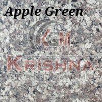 Apple Green Granite Stone