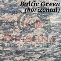 Baltic Green Granite Stone