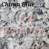 Chima Blue Granite Stone