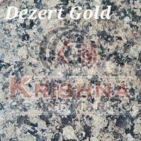 Dezert Gold 02 Granite Stone