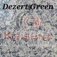 Dezert Green Granite Stone