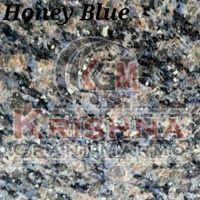Honey Blue Granite Stone