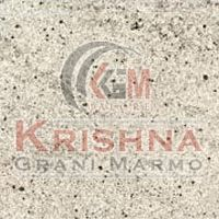 Kashmir White Granite Stone