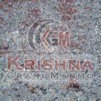 Silver Sparkle Granite Stone