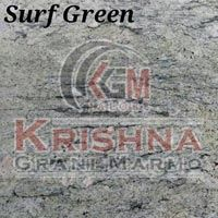 Surf Green Granite Stone