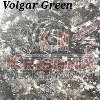Volgar Green Granite Stone