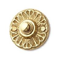 Brass Door Bell