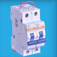 Single Phase Over Voltage Protection Mcb