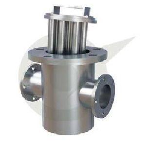 Liquid Line Separator