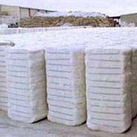 Organic Lint Cotton