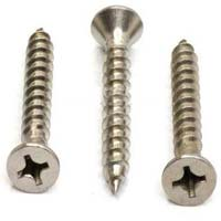Philps (PH2) with CSK Flat Head Self Drilling Screws 01