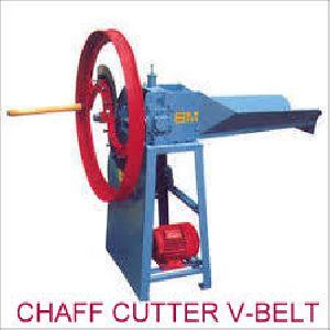 V-Belt Chaff Cutter