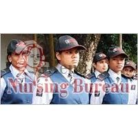 Female Security Guard Services