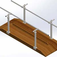 Parallel Bars (6 FT)