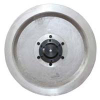 Wire Saw Aluminium Wheel