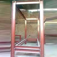Metal Fabricated Product (003)