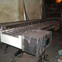 Stainless Steel Roller Chain Conveyor