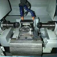 Automatic Step Milling Machine