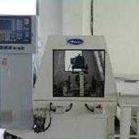 CNC Slotting Milling Machine