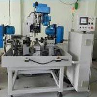 Servo Multi Head Drilling & Tapping Machine