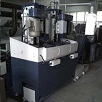 Twin Head Milling Machine