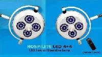 Ceiling Mounted LED O.T. Light (Double Dome)