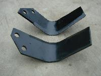 cultivator blades