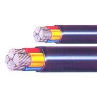 PVC Sheathed 1100 Volt Aluminium Conductor Cables