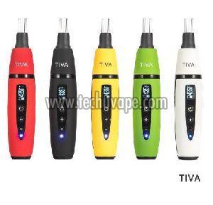 Tiva Dry Herb Vaporizer 01