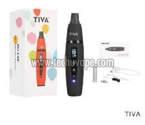 Tiva Dry Herb Vaporizer 02