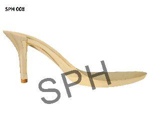 SPH 008 (02) - Plastic Plating Heel