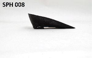 SPH 008 (01) - Plastic Wedge Heel