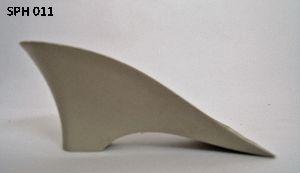 SPH 011 (01) - Plastic Wedge Heel