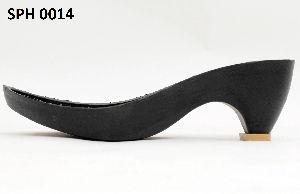 SPH 014 (01) - Plastic Gola Heel