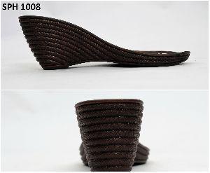 SPH 1002 Brown - PVC Airmax Sole