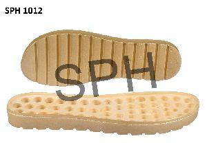 SPH 1012 - PVC Airmax Sole