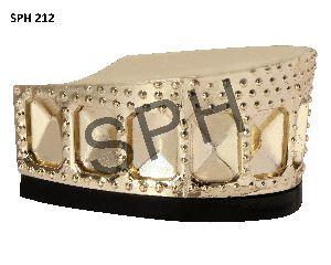 SPH 212 - Plastic Plating Heel