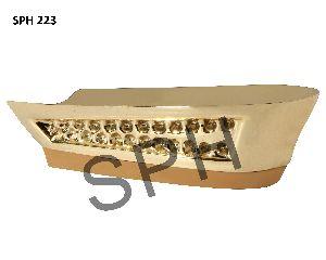 SPH 223 - Plastic Plating Heel