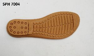 SPH 7004 (01) - TPR and TPC Sole