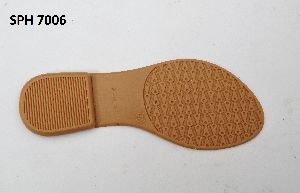 SPH 7006 (01) - TPR and TPC Sole