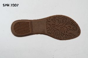 SPH 7007 (01) - TPR and TPC Sole