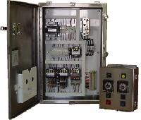 machinery panel without ac drives