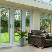 UPVC Doors Fabrication And Installation 04