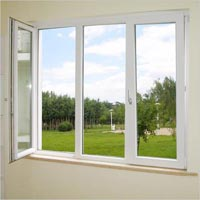 UPVC Windows Fabrication And Installation