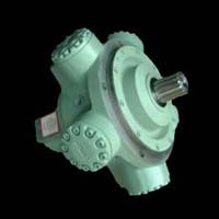 Marine Hydraulic Pump and Motors
