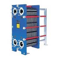 Marine Plate Heat Exchanger