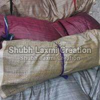 Polyester Khadi Chennai Silk Fabric