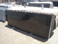 Black Granite Slab 05