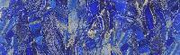 Lapis Lazuli Cut